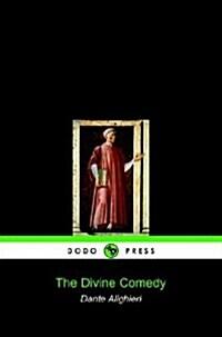 The Divine Comedy (Dodo Press) (Paperback)