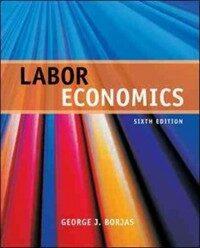 Labor economics 6th ed