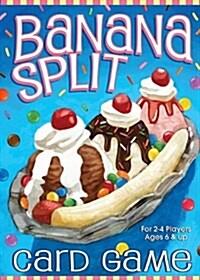 Banana Split Card Game (Other)