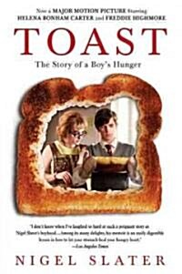 Toast: The Story of a Boys Hunger (Paperback)