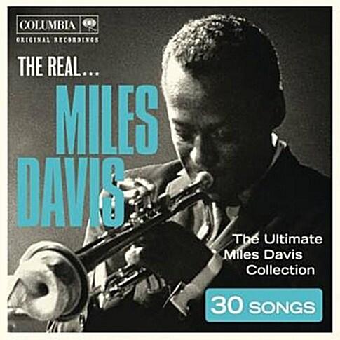 [수입] The Ultimate Miles Davis Collection : The Real… Miles Davis [3CD]