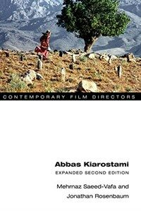 Abbas Kiarostami / Expanded second ed