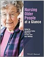Nursing Older People at a Glance (Paperback)