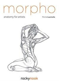 Morpho: Anatomy for Artists (Paperback)