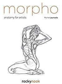 Morpho: Anatomy for Artists (Paperback)