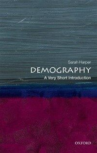 Demography: A Very Short Introduction (Paperback)