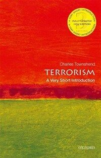 Terrorism: A Very Short Introduction (Paperback, 3 Revised edition)