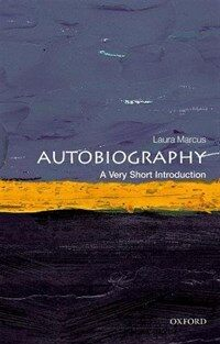 Autobiography: A Very Short Introduction (Paperback)