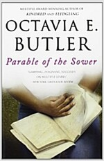 Parable of the Sower (Paperback, Warner Books)