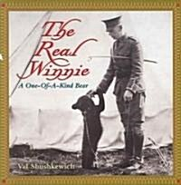 The Real Winnie: A One-Of-A-Kind Bear (Paperback, Printing)