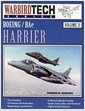Boeing/Bae Harrier (Paperback)