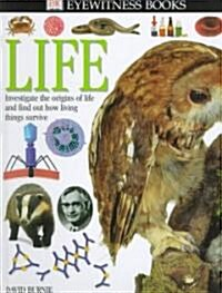 [중고] Life (Hardcover)
