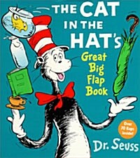 The Cat in the Hats Great Big Flap (Board Books)