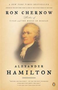 Alexander Hamilton (Paperback, Reprint)