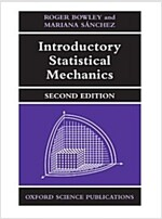 Introductory Statistical Mechanics (Paperback, 2 Revised edition)