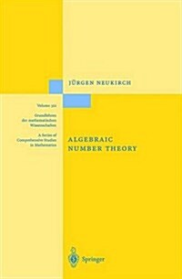 Algebraic Number Theory (Hardcover)