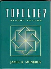 Topology (Hardcover, 2)