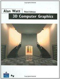 3D computer graphics 3rd ed