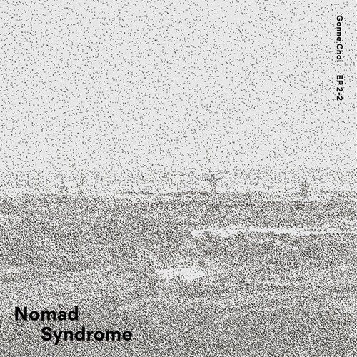최고은 - EP 5집 Nomad Syndrome (Limited Edition)[쥬얼 케이스]