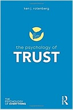 The Psychology of Trust (Hardcover)