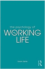 The Psychology of Working Life (Paperback)