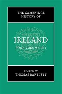 The Cambridge History of Ireland 4 Volume Hardback Set (Package)