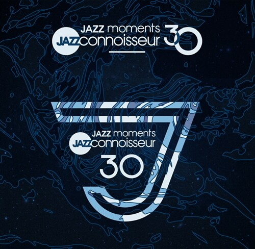 [중고] JAZZ MOMENTS - JAZZ CONNOISSEUR 30 [30CD 박스세트]