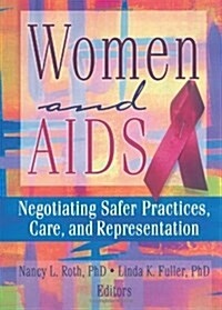 Women And AIDS (Hardcover)