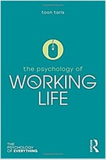 The Psychology of Working Life (Hardcover)