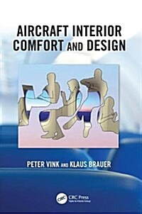 Aircraft Interior Comfort and Design (Hardcover)