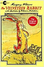 The Velveteen Rabbit: Or How Toys Become Real (Paperback)