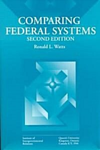 Comparing Federal Systems (Paperback, 2)