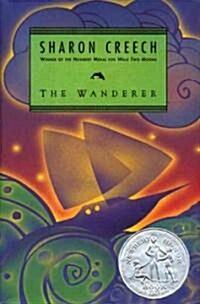 The Wanderer (Hardcover)