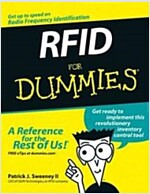 Rfid for Dummies (Paperback)