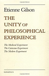 The Unity of Philosophical Experience (Paperback, Revised)
