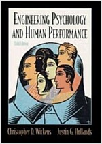 Engineering Psychology and Human Performance (Hardcover, 3rd)