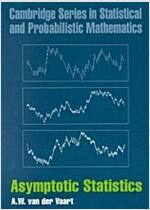 Asymptotic Statistics (Paperback)