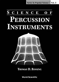 Science of Percussion Instruments (Hardcover)