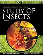 Borror and DeLong's Introduction to the Study of Insects (Hardcover, 7, Revised)