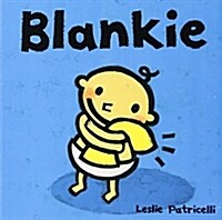 Blankie (Board Books)