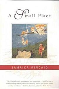 A Small Place (Paperback)