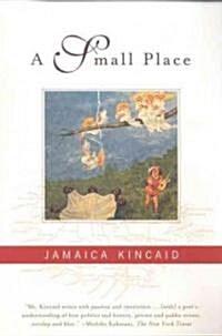 [중고] A Small Place (Paperback)