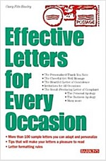 Effective Letters for Every Occasion (Paperback)