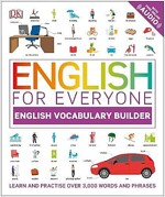 English for Everyone English Vocabulary Builder (Paperback)