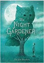 The Night Gardener (Paperback)