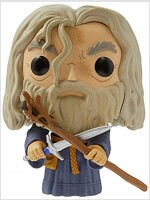 Pop Lord of the Rings Gandalf Vinyl Figure (Other)