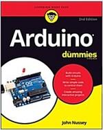 Arduino for Dummies (Paperback, 2)