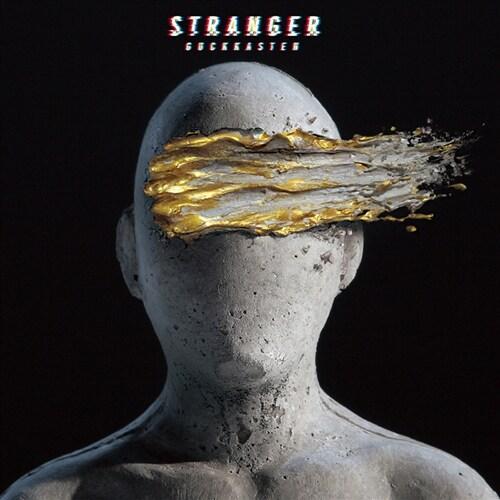국카스텐 - Stranger [EP]
