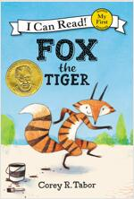 Fox the Tiger (Hardcover)