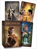 Arcanum Tarot (Other)